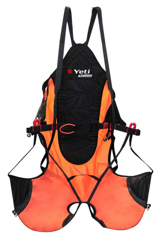 Gin Yeti Ultralight Harness
