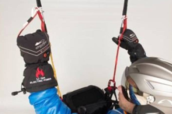 Complete Paragliding Kits
