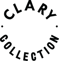 Clary Collection Logo
