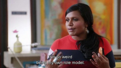 Mindy Role Model quote