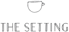 The Setting Logo