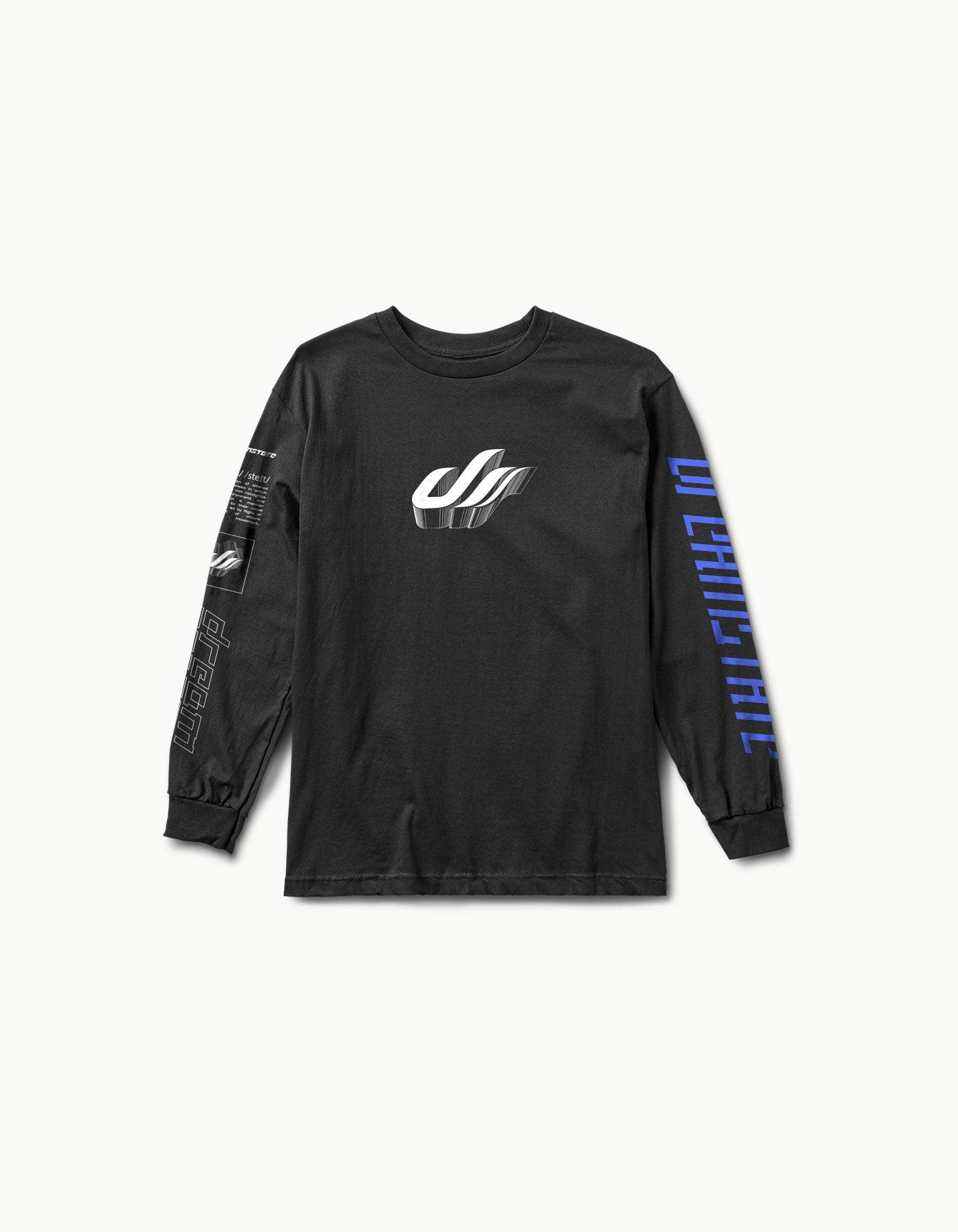 Dreamstate Steit So Cal 2018 L/S Tee