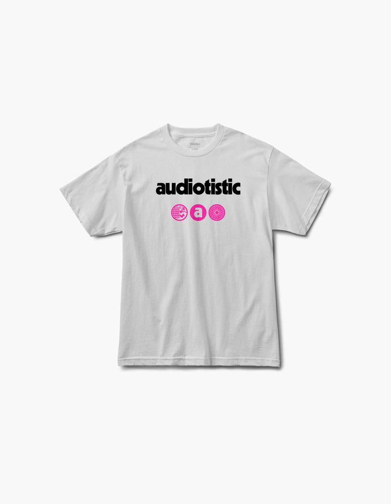 Audiotistic Bay Area Filter 2019 Line Up Tee