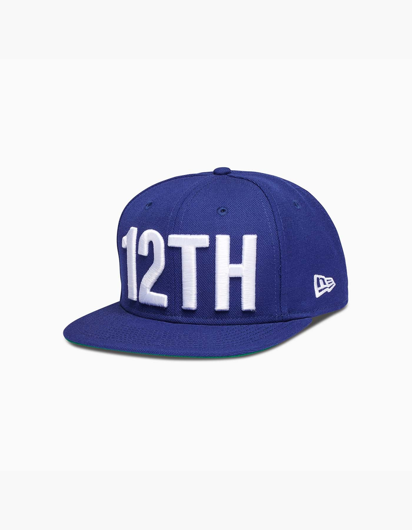 Insomniac Records - 12th Planet Hat