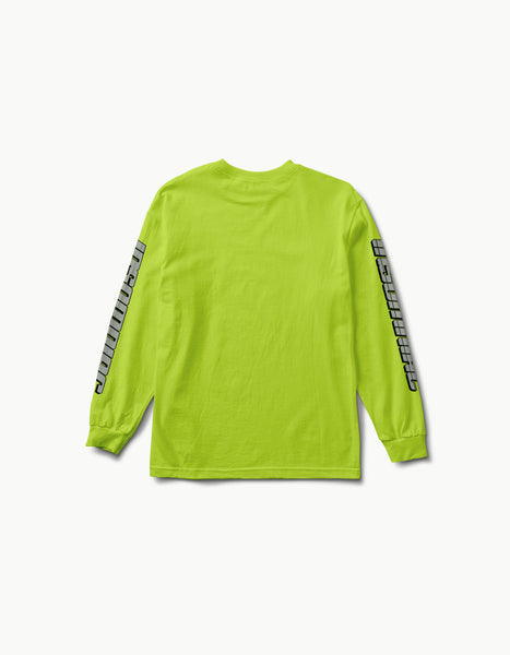Insomniac - Search & Rescue L/S Tee