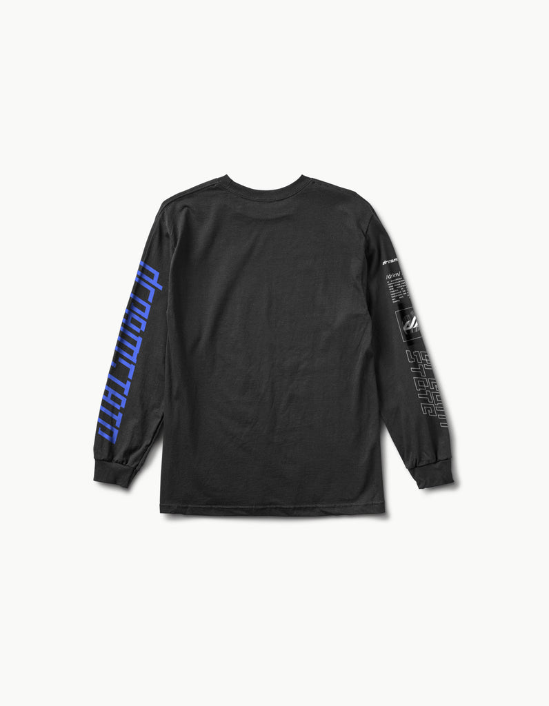 Dreamstate Steit So Cal 2018 Line Up L/S Tee