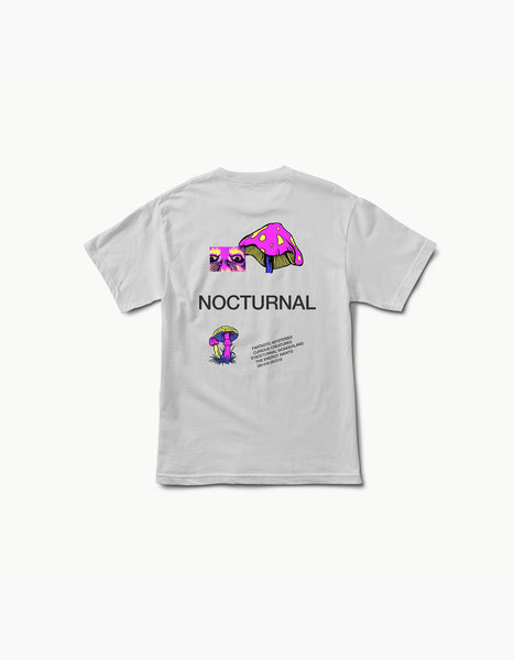 Nocturnal Wonderland - Eyeshroom 2018 Tee