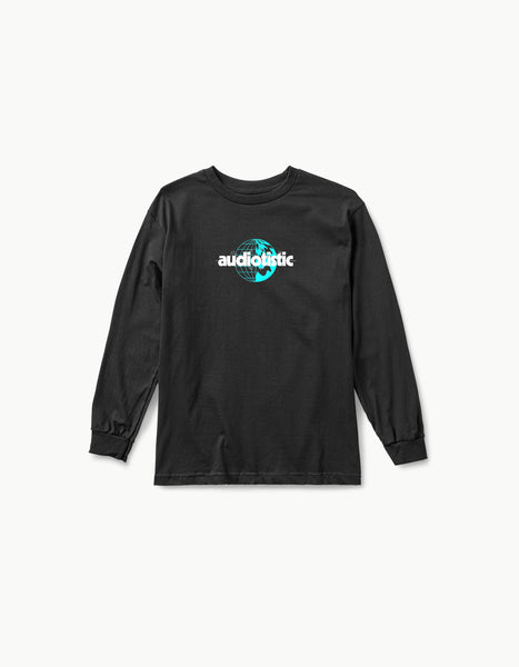 Audiotistic So Cal 2019 Soundwave L/S Tee