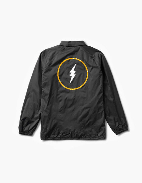 Audiotistic Frequency Coach Jacket