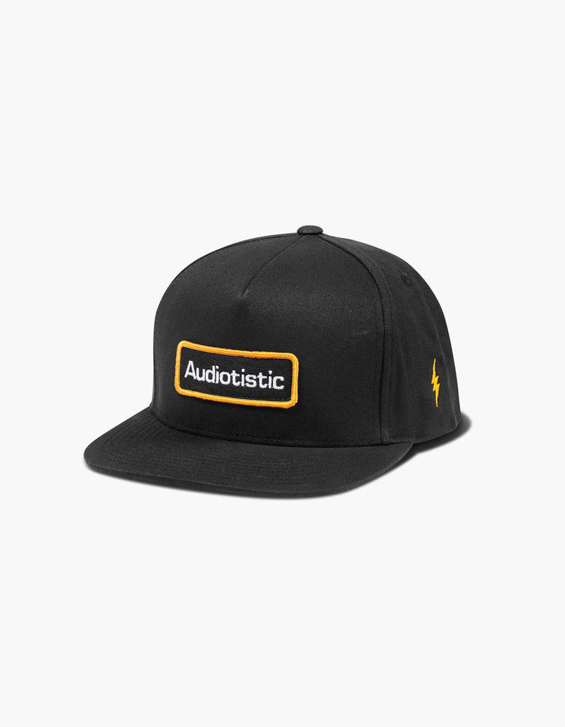 Audiotistic 2018 - So Cal - Frequency Snapback