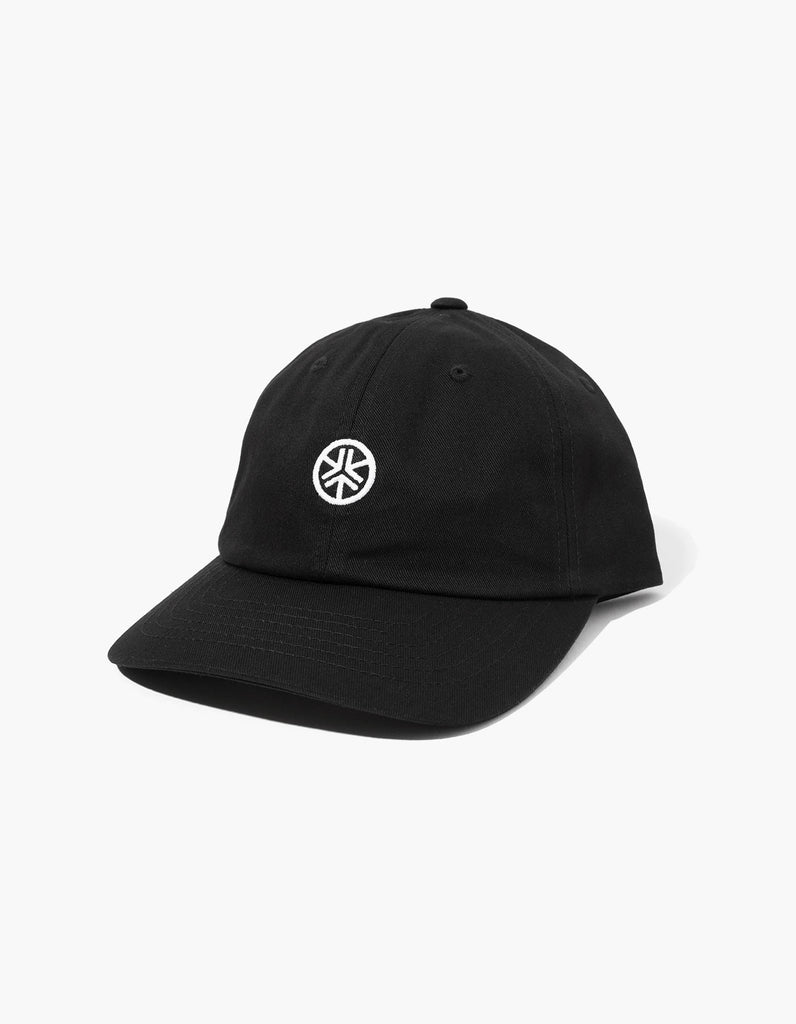 Basscon Badge Dad Hat