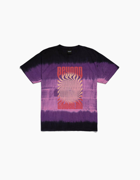 Beyond Wonderland Freefall Tee