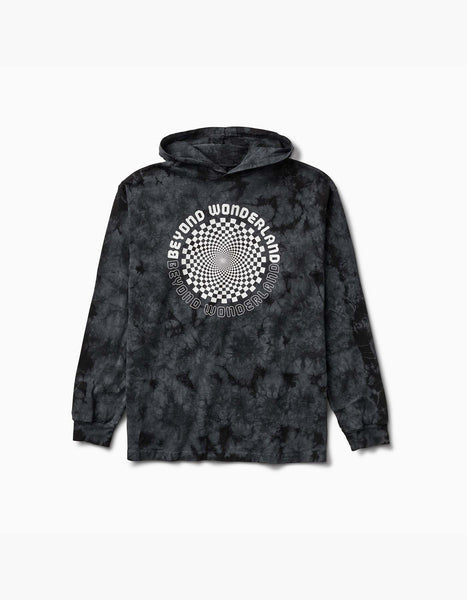 Beyond Wonderland Rabbit Hole Hooded Shirt