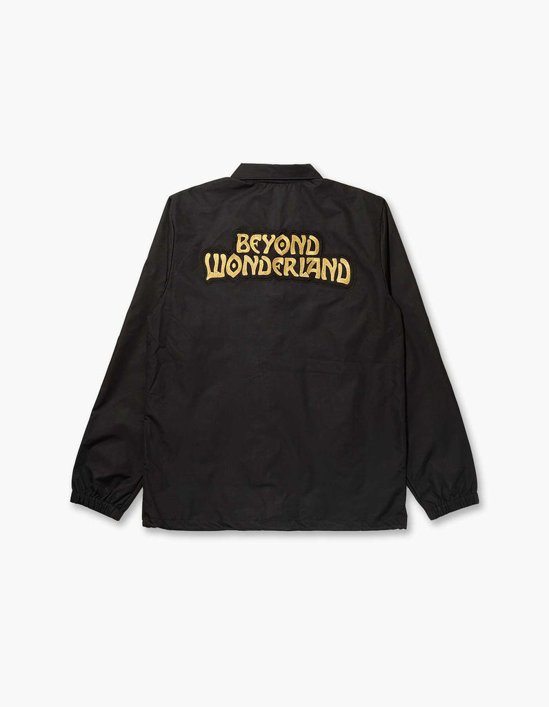 Beyond Wonderland Beyond Coach Jacket