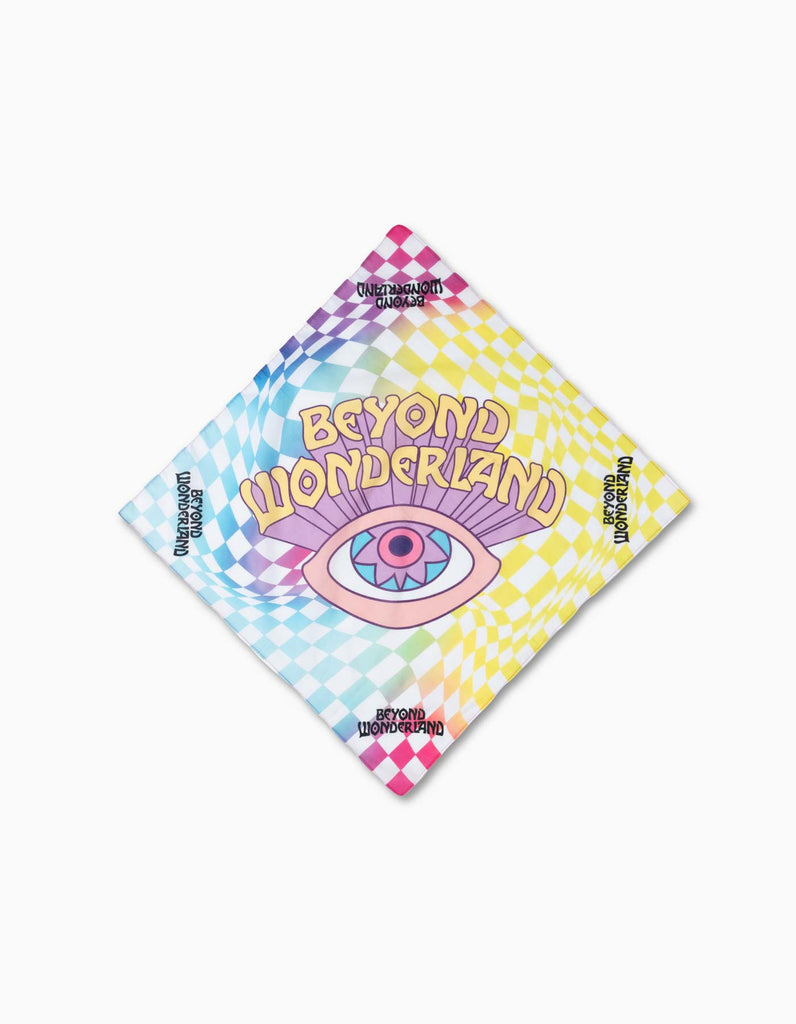 Beyond Wonderland Visionary Bandana