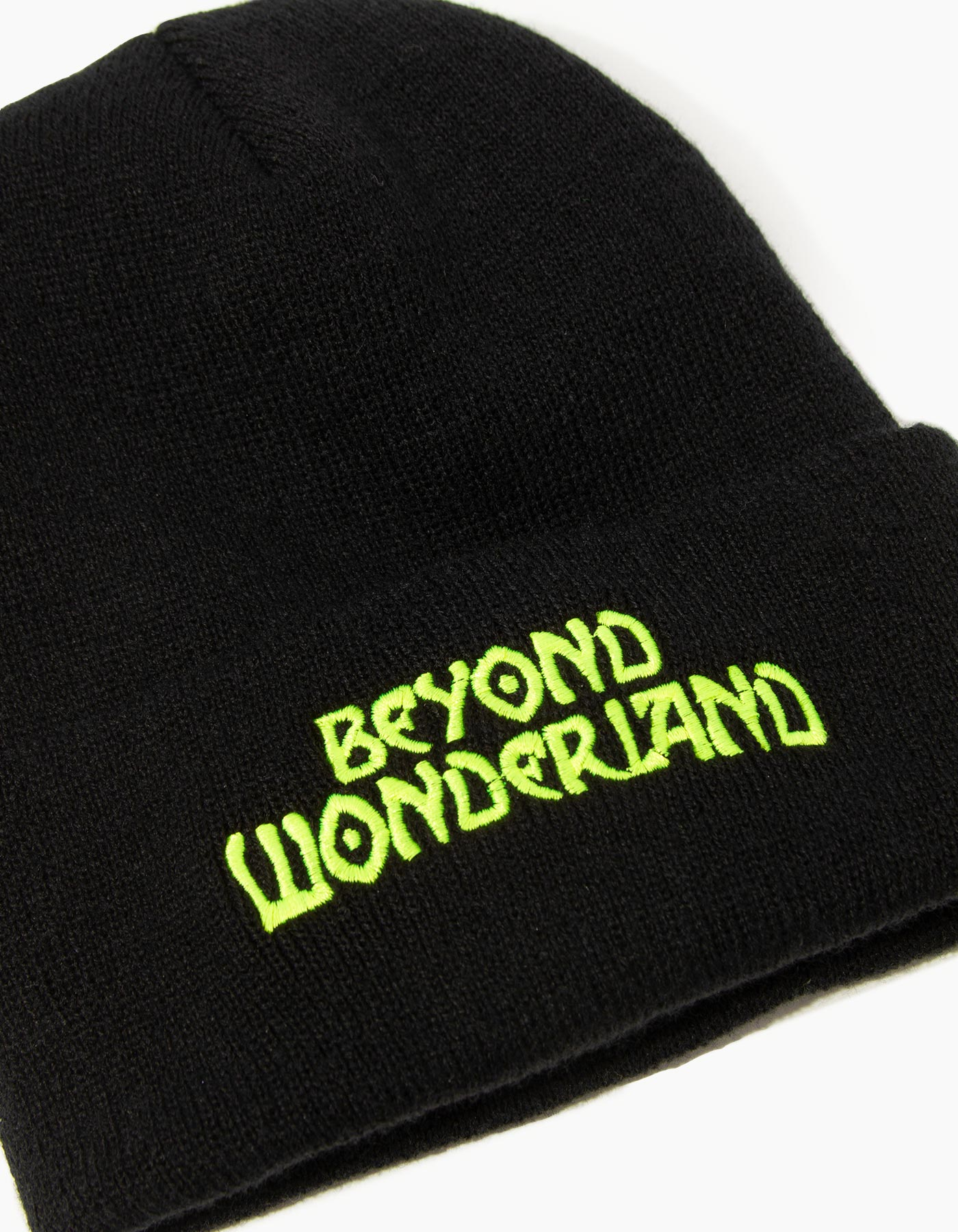 Beyond Wonderland Nightfall Beanie