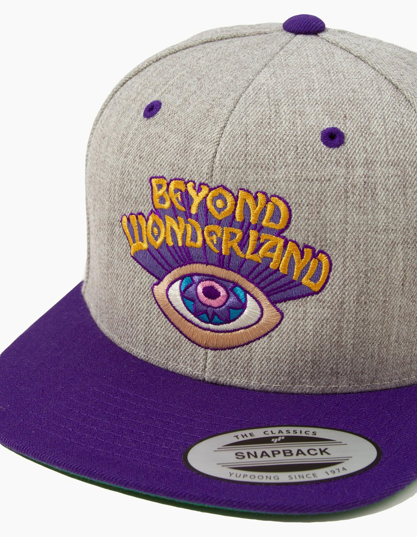 Beyond Wonderland Third Eye Hat