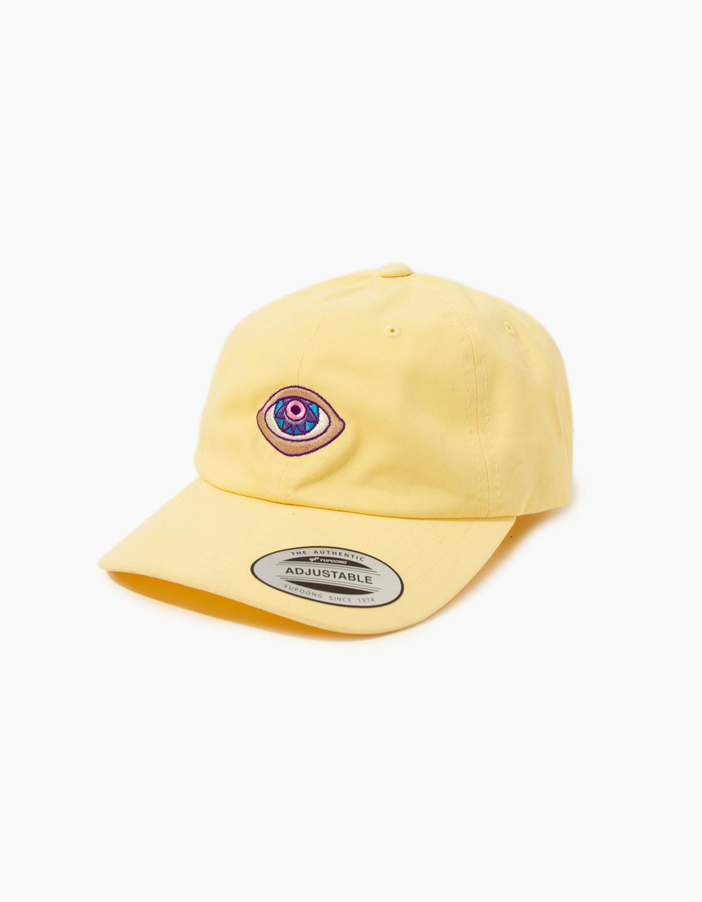 Beyond Wonderland Visionary Dad Hat
