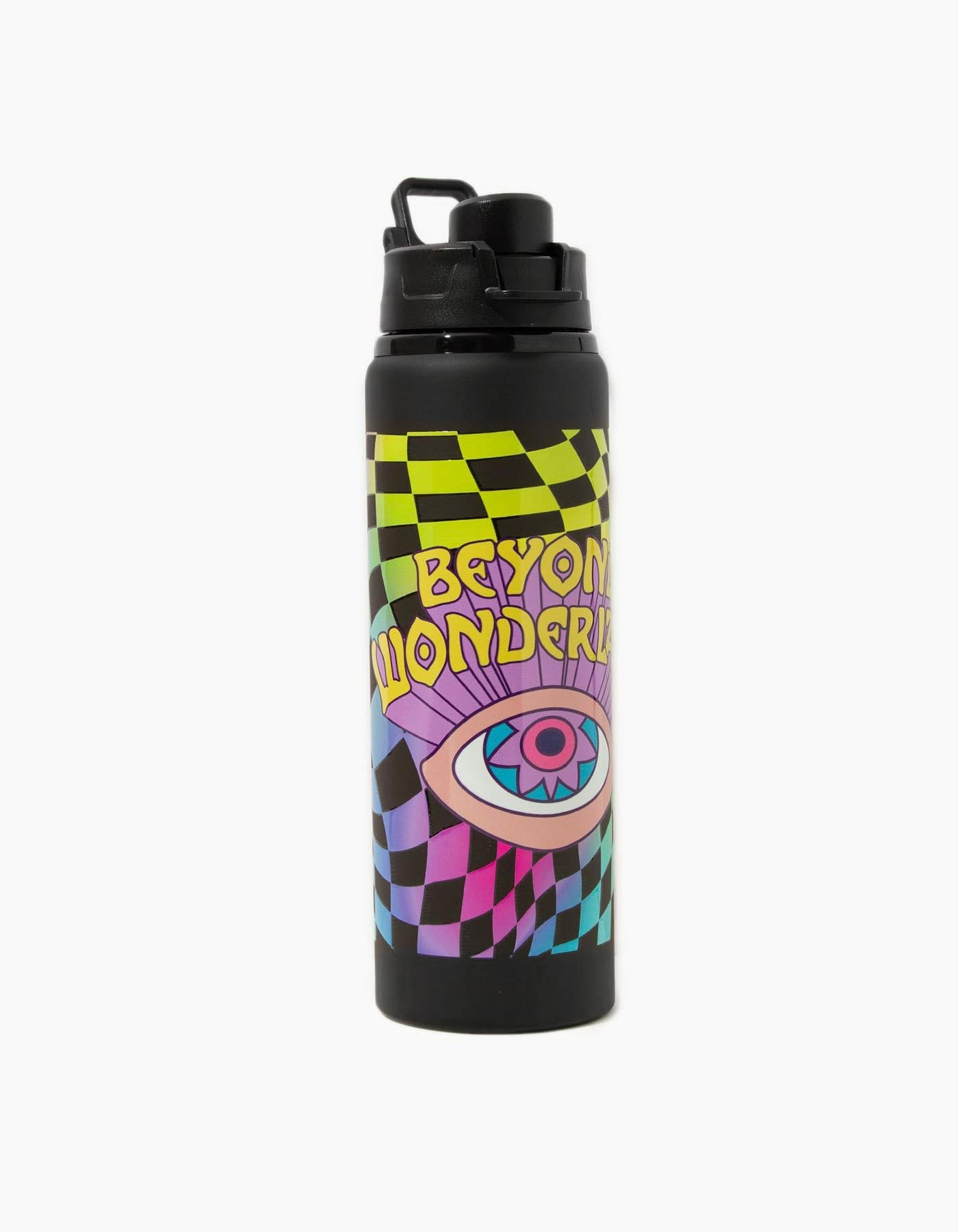 Beyond Wonderland Visionary Water Bottle