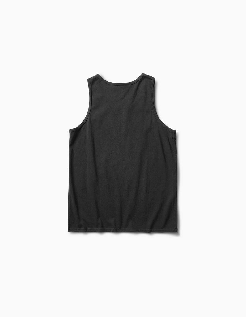 Basscon Fade Tank Black