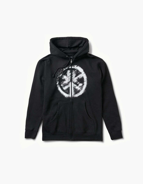 Basscon - Stress Zip Hood