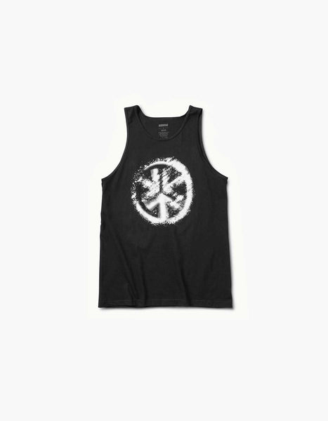 Basscon - Wasteland Stress Tank