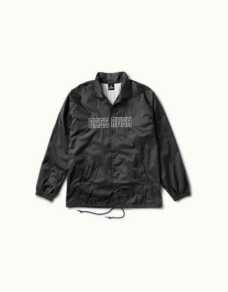 Bassrush - Massive Boss Coaches Jacket