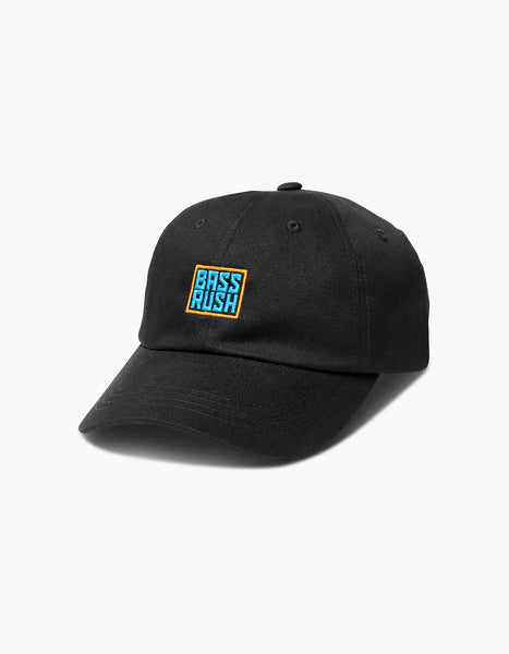 Bassrush - Massive Dad Hat