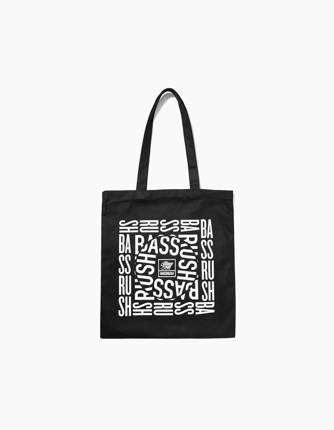 Bassrush x Uncommon Being Tote Bag