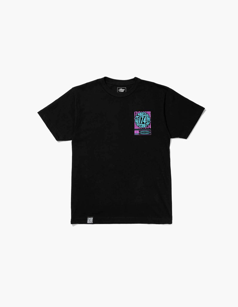 Bassrush x Uncommon Being T-Shirt