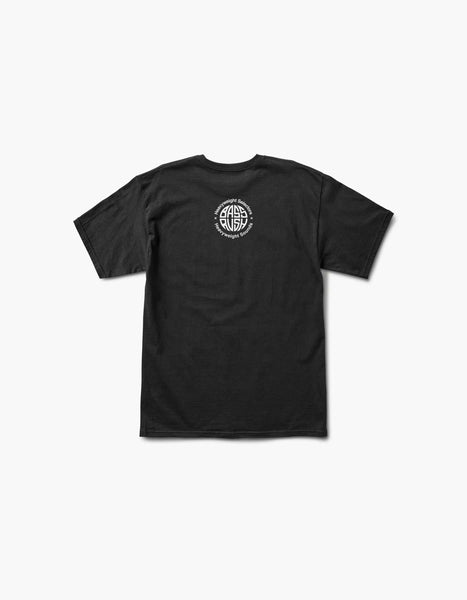 Bassrush Acid Type Tee