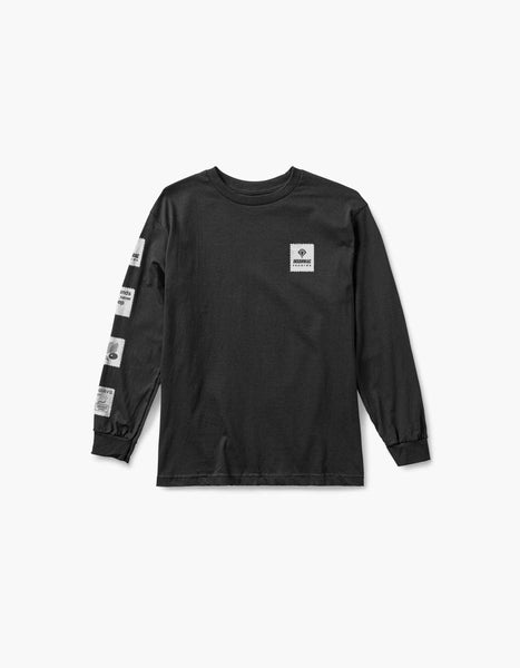 Countdown 2019 Insomniac Records Tabs L/S Tee