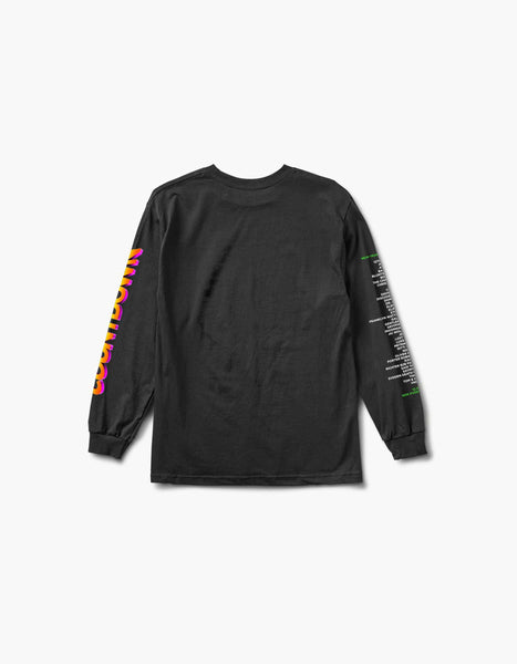Countdown 2019 Invasion L/S Tee