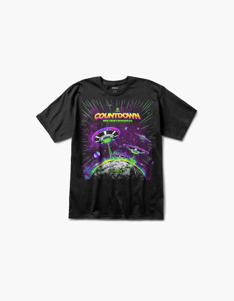 Countdown 2019 Invasion Tee