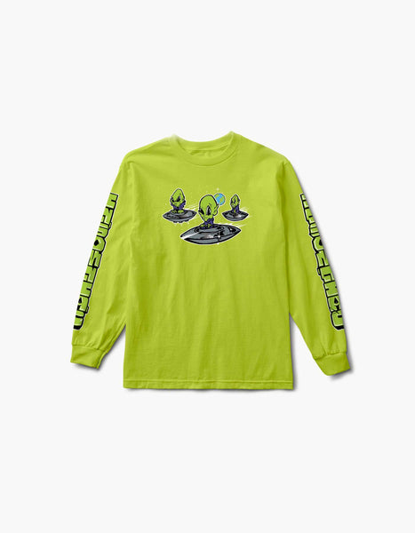 Countdown 2019 Space Cadet L/S Tee