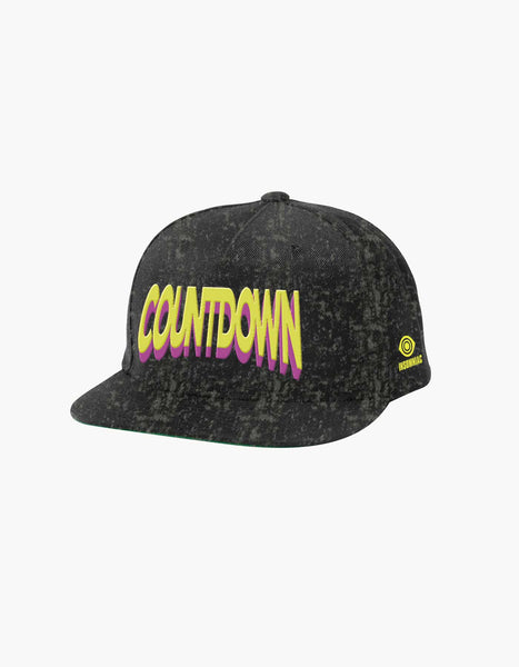 Countdown 2019 Takeover Hat