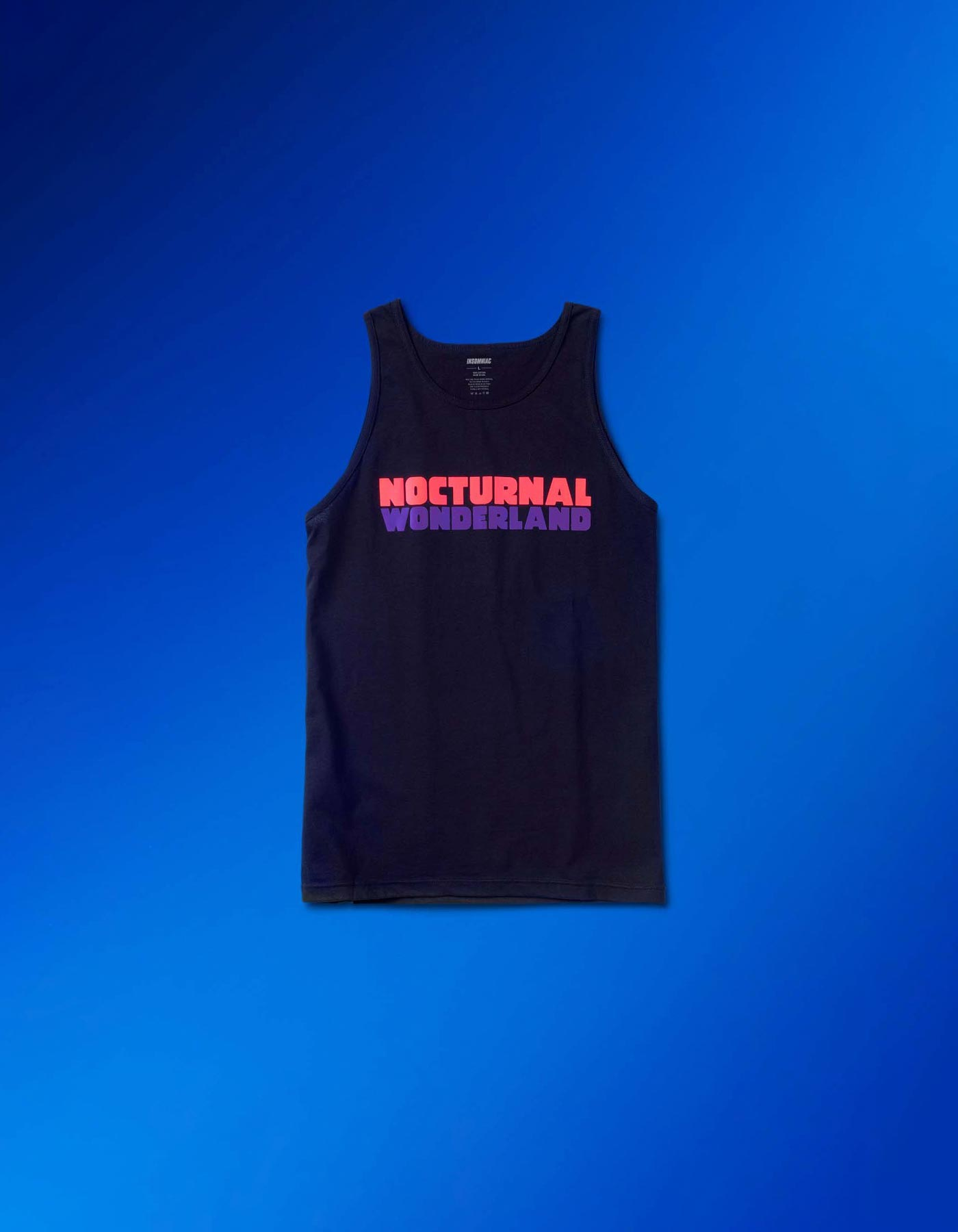 Nocturnal-2017 Coyote Line Up Tank