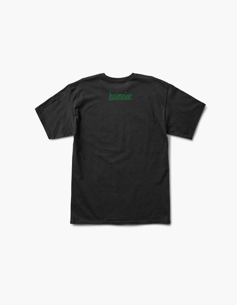 Disinfecto Can S/S Tee Black