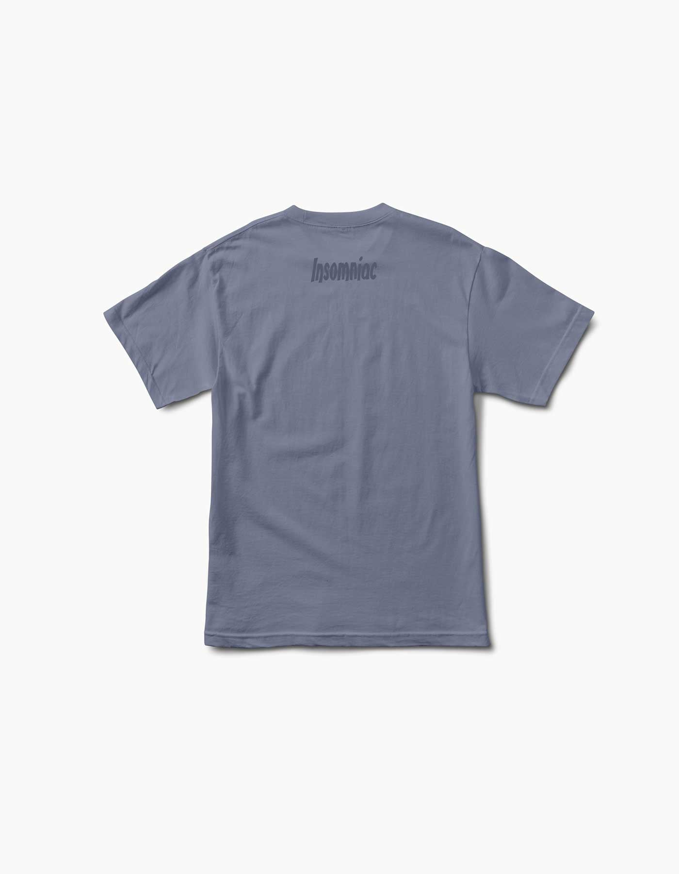 Disinfecto Can S/S Tee Slate