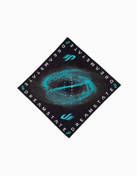 Dreamstate Galaxy Bandana
