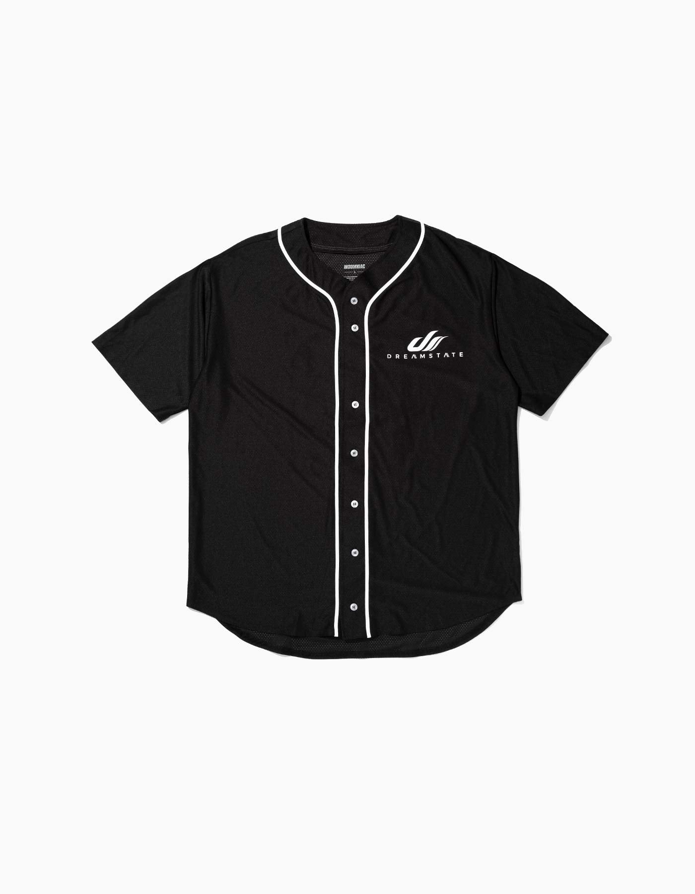 Dreamstate Jersey Black