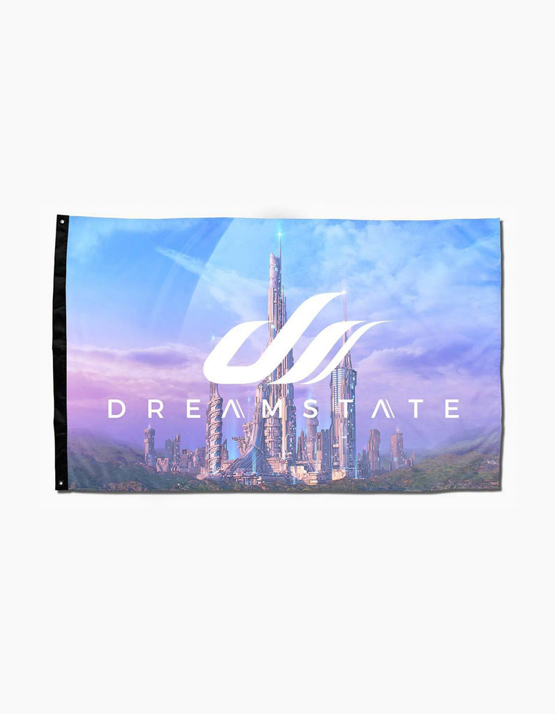 Dreamstate Utopia Flag