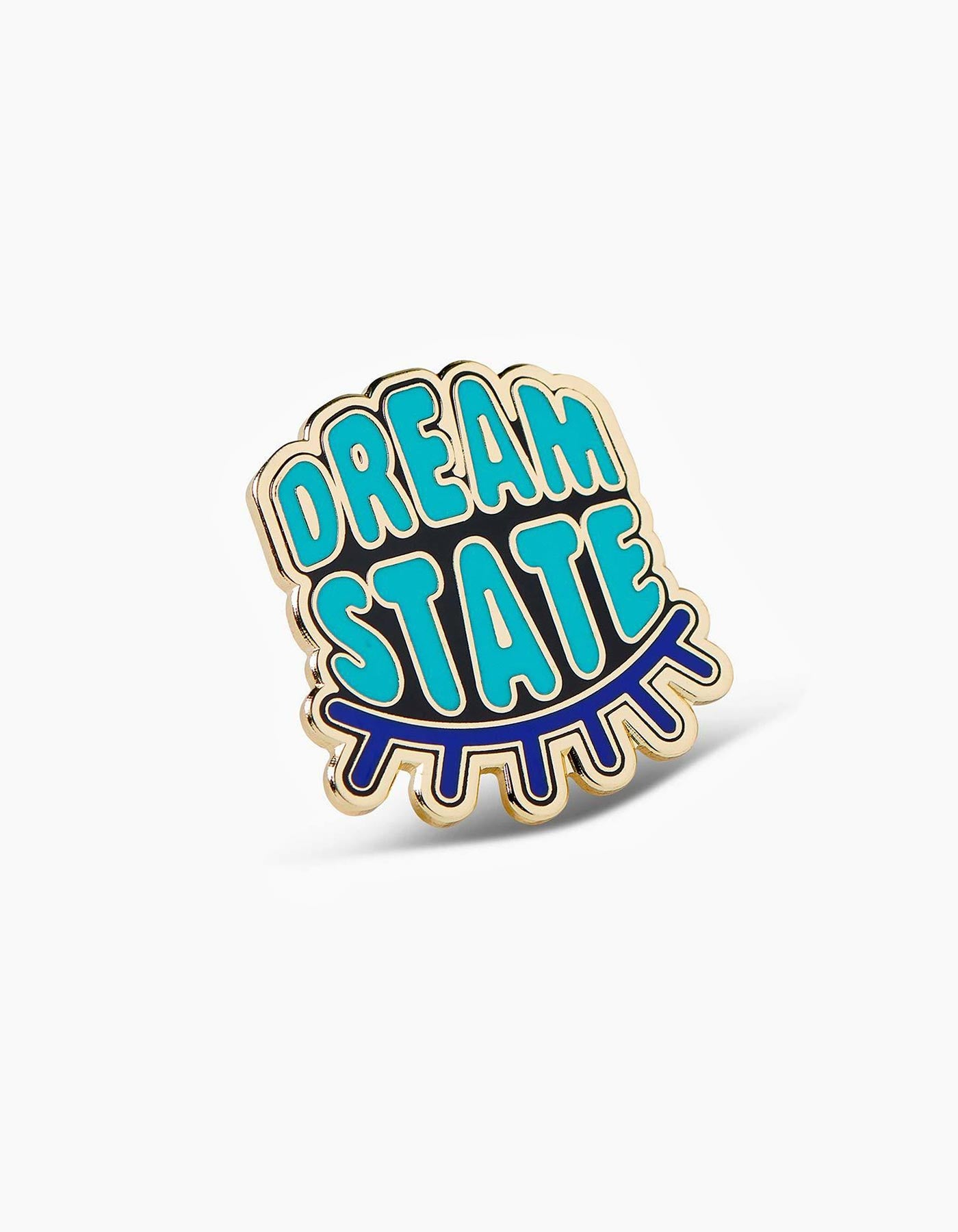 Dreamstate Sleeper Pin