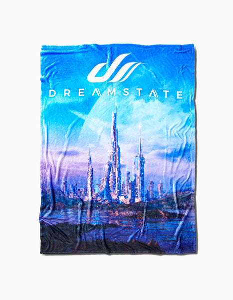 Dreamstate Utopia Blanket