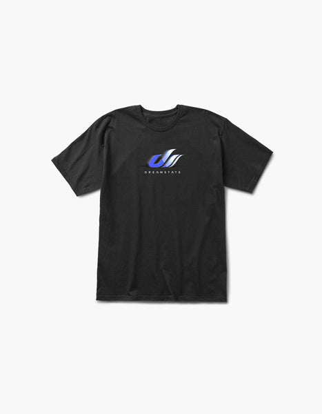 Dreamstate Dimension So Cal 2018 Line Up Tee Black
