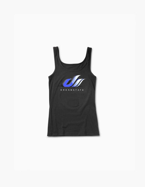 Dreamstate Dimension Womens So Cal 2018 Line Up Tank