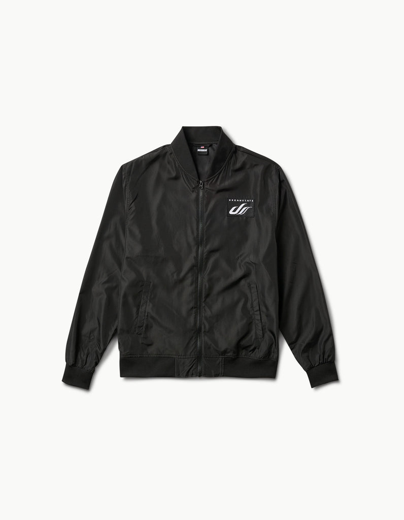 Dreamstate Overnight Bomber Jacket