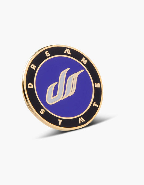 Dreamstate Overnight Pin