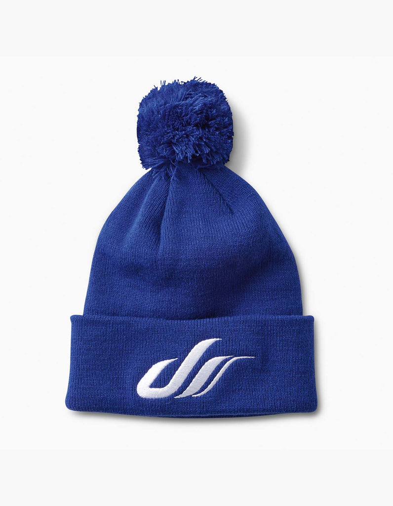 Dreamstate Sleeper Beanie Blue