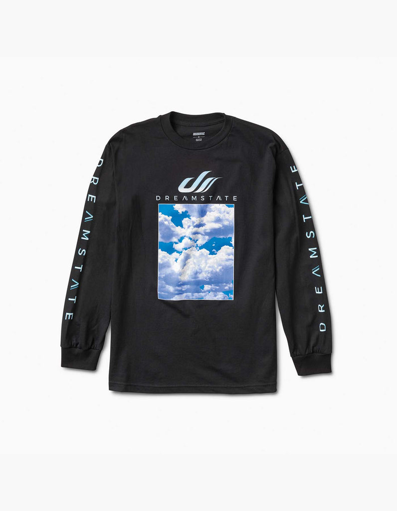 Dreamstate Visions L/S Tee